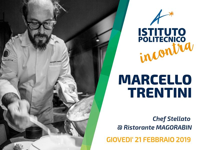 Marcello Trentini Istituto Politecnico